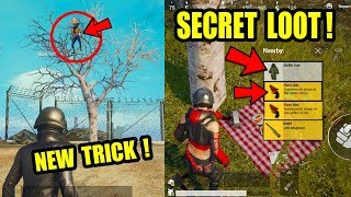 PUBG Mobile New Tips And Tricks ! Only 0.5 % People Know About This Tricks !