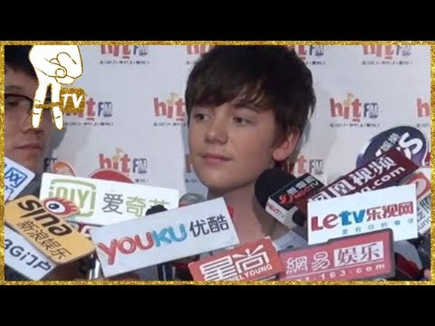 Getting to Know Greyson - Greyson Chance Takeover Ep. 14