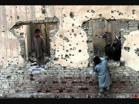 Afghanistan in times of Dr Najibullah, Amanullah Khan, Taliban and Karzai 2012