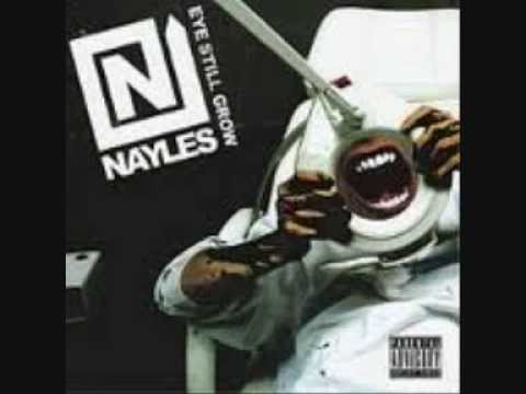 Nayles - Suckas Who Fronted feat DJ Kas