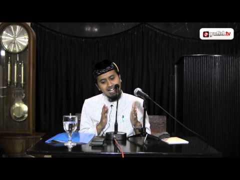 Konsultasi Agama Islam Dan Tanya Jawab: Bacaan Niat Sebelum Shalat - Ustadz Abdullah Zaen