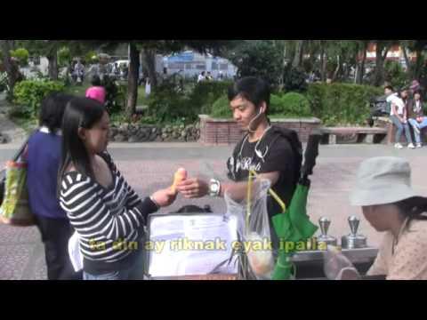 best igorot love song pangaasim by greg daganos   YouTube