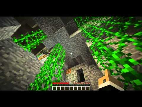 Minecraft: Карты на нервы - Часть 1 [Остров Сокровищ]