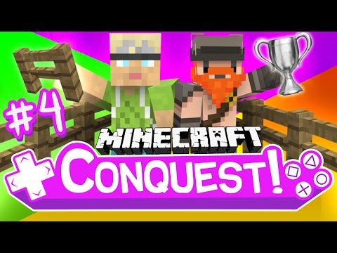 Minecraft PS4: Health And Safety First! - #4