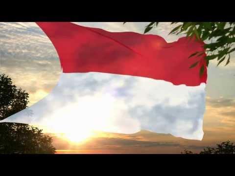 "Indonesia: ""Indonesia Raya"" — Stephen Squires & Millar Brass Ensemble"