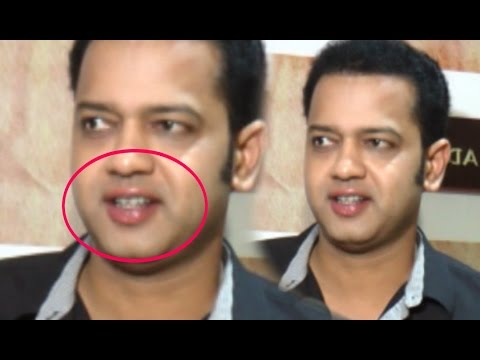 OMG! Rahul Mahajan Wears PINK LIPSTICK!