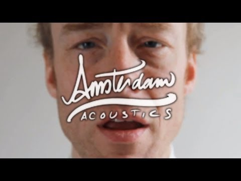 Alan Sparhawk (LOW)  Amsterdam Acoustics 