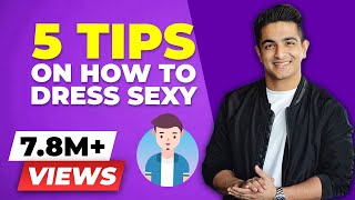 Download How to Dress Well for Indian men | Ranveer's LifeHacks | BeerBiceps Fashion 3Gp Mp4