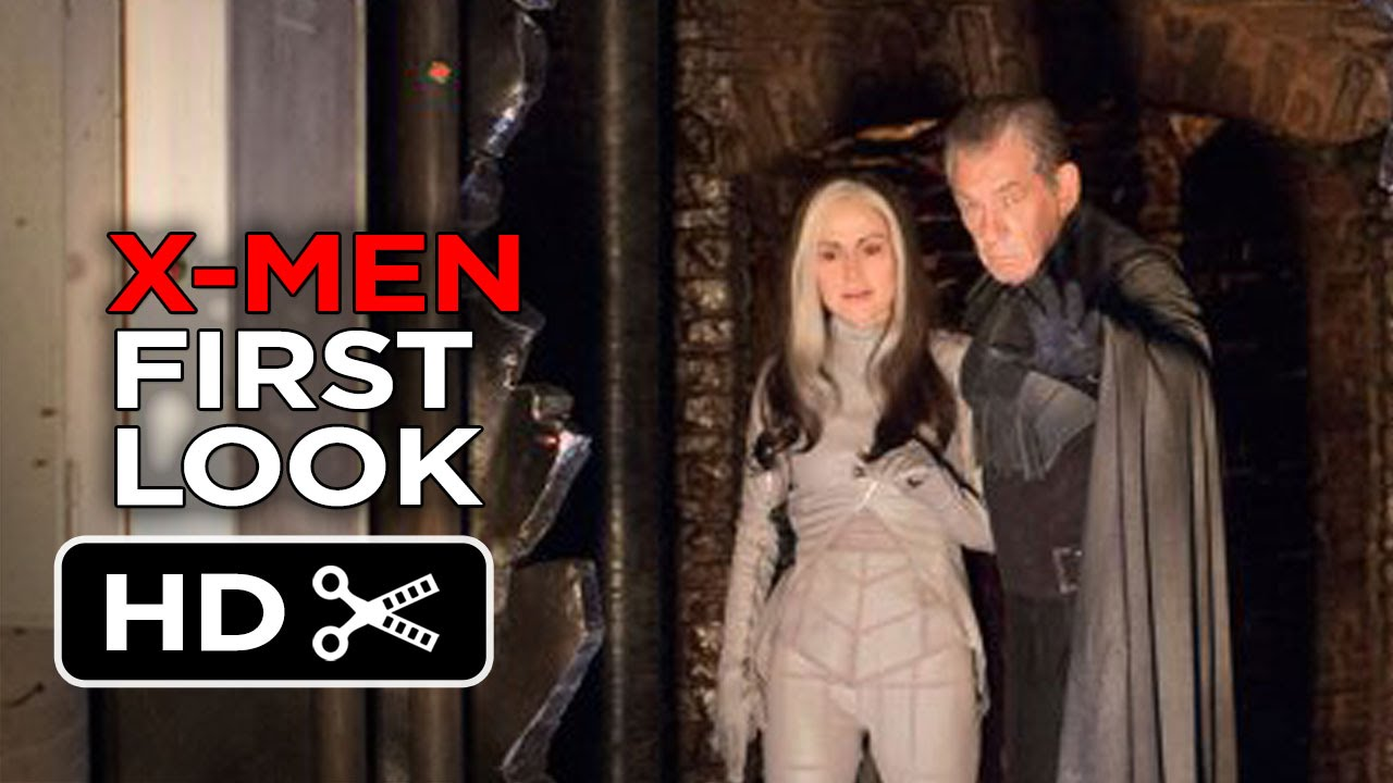X Men Movie Rogue X-Men Days of Future Past