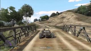 GTA 5: How To Get Into The Army Base Without Getting Killed