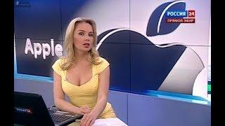 ПОЗОР В ПРЯМОМ ЭФИРЕ 10 НЕЛОВКИХ МОМЕНТОВ