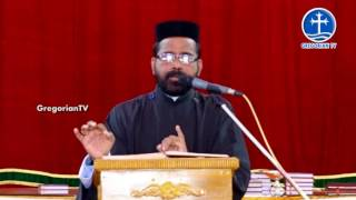 Friday Retreat - Fr.C.D.Rajan