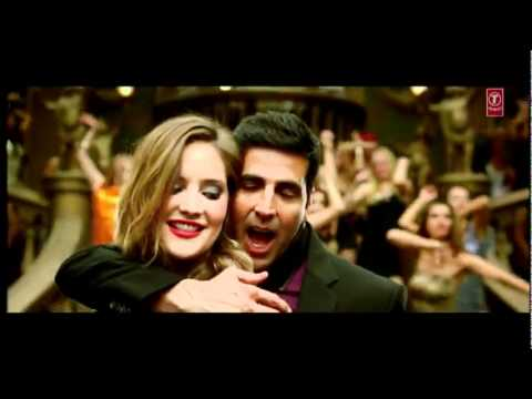main tera hero video song(subha hone...