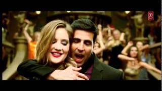 main tera hero [video song](subha hone na de)- Desi Boyz Feat. Akshay Kumar, John Abraham