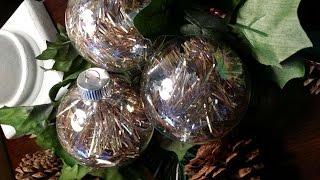 Crea Decoraciones Sencillas De Navidad - Hazlo Tu Mismo Hogar - Guidecentral