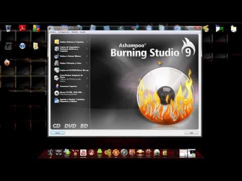 programa para grabacion.edicion.cd.dvd.blu-ray parte 1.