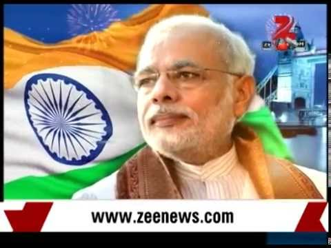 PM Modi in UK: Zee Media Exclusive report from London