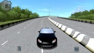 City Car Driving 1.4.1 Honda S2000 (0-300)Son Hız(Top Speed)
