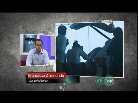 Juéguela - No hay arreglo entre Tigres y Pulido