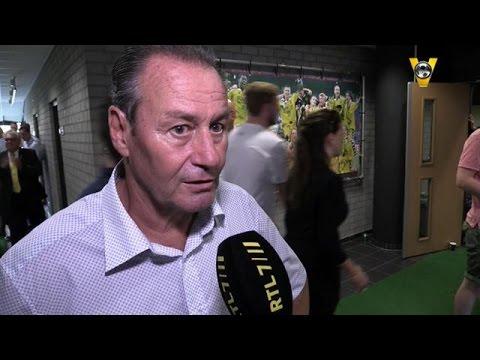 ''Zo kun je niet spelen in de Eredivisie'' - VOETBAL INSIDE
