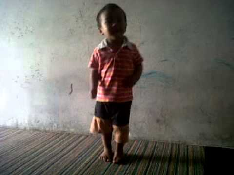 Anak Ambon Cha Cha Cha... video