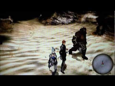 DEMO: Trinity: Souls of Zill O'll (Pt-Br) - PS3 - CJBr