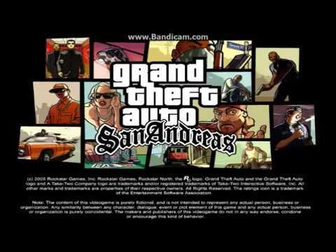 Jak Naprawić Błąd Z Niedziałającą Myszką W GTA San Andreas-poradnik.