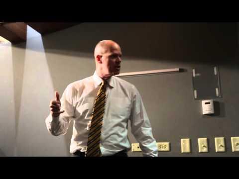 CU Takes Down #9 Arizona - Post Game Speech