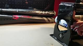 LongballBats.com Heat Roll: 2019 Louisville Slugger Prime 919 BBCOR Baseball Bat -3 Drop WTLBBP919B3