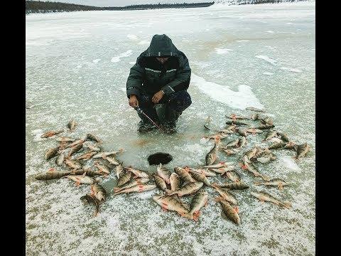рыбалка на дянышке в якутии