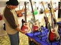 Randy Rhoads Kirk Hammett Metallica Guitar Review Gibson