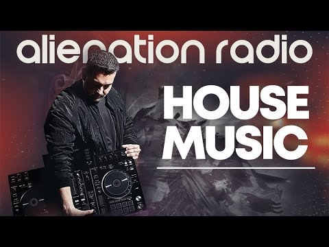 The best House Music June 2019: Alienation Radio Episode 123