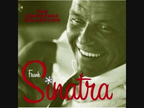 Frank Sinatra - An Old Fashioned Christmas