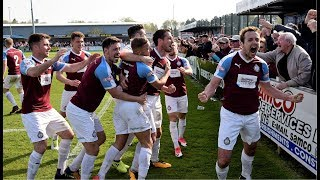 Highlights: South Shields 3-2 Scarborough Athletic