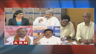 Debate | TDP To Move No Confidence Motion Against Modi Govt In Parliament | Public Point | Part2