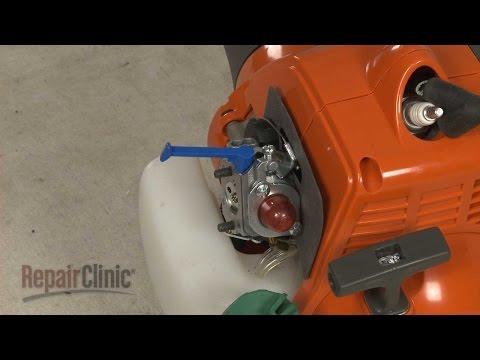 Husqvarna String Trimmer Carburetor Replacement #545081848