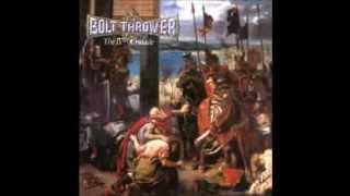 Watch Bolt Thrower The Ivth Crusade video