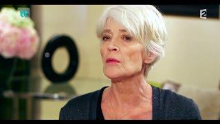 Françoise Hardy se livre sur son cancer #touteunehistoire