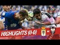 Oviedo Albacete goals and highlights