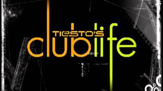 Tiesto Club Life 121 [Selected Cuts]