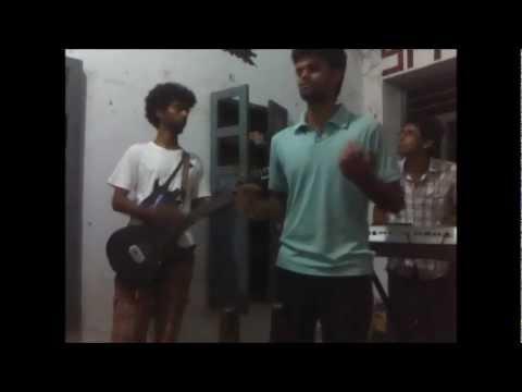 Araatrika - Thaalam Cover video
