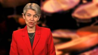 Message from Irina Bokova, Director General of UNESO - on The Occasion Of The International Jazz Day