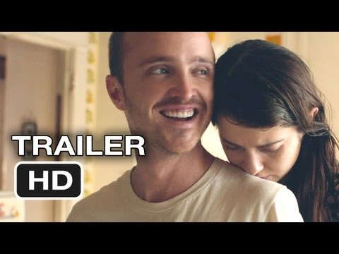 Smashed Official Trailer #1 (2012) – Aaron Paul, Mary Elizabeth Winstead Movie HD