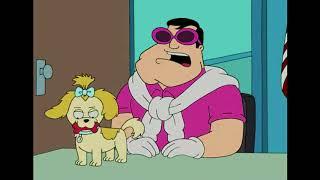 American Dad ITA - Stan e Fussy