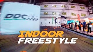 The Drone Show Freestyle Indoor by Lumpyx DDC