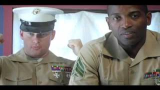 The Few and The Proud - Red Band Marine Recruiting Video