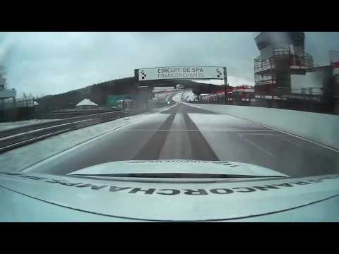 Circuit de Spa-Francorchamps - Official