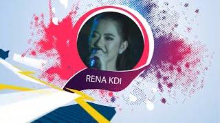 MONATA LIVE APSELA 2015 RENA KDI FEAT SODIQ LUKA HATI LUKA DIRI