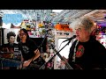 THE MELVINS - Hag Me (Live from JITV HQ in Los Angeles, CA 2017) #JAMINTHEVAN