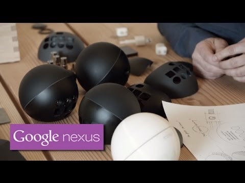 Introducing Nexus Q